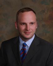 Joshua L. Klinger